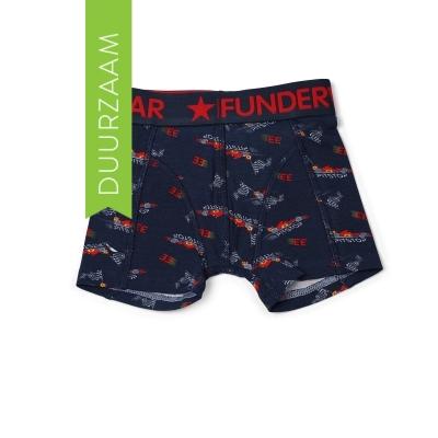 Funderwear boxer pitstop