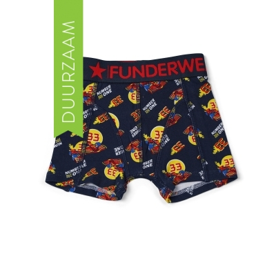 Funderwear boxer number one