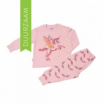 Frogs and Dogs Unicorn pyjama