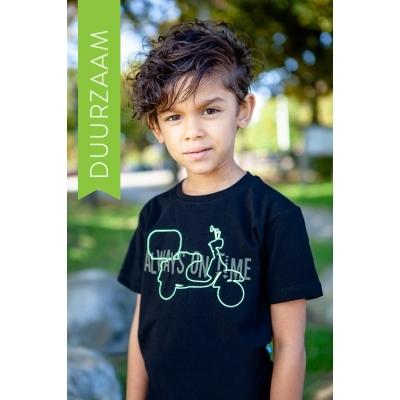 B'Chill T-shirt Benjamin