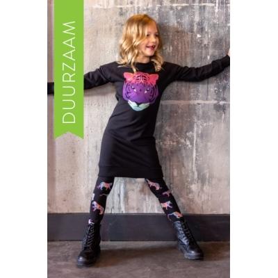 O'Chill SET jurkje Jorien & legging Birgit