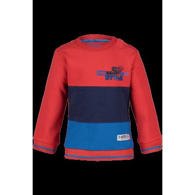 4-President sweater Glenn