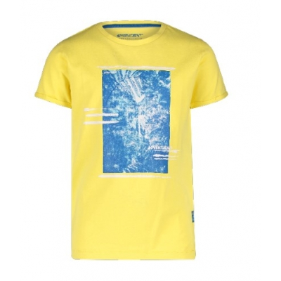 4-President t-shirt Karl Lemon