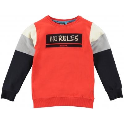 B'Chill sweater Jeroen