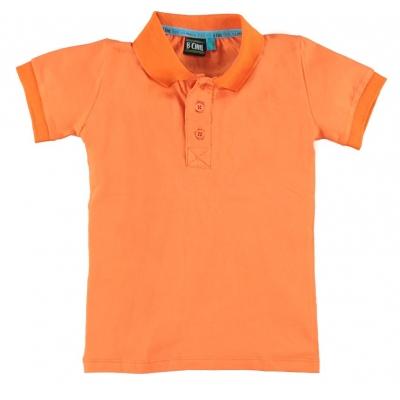 B'Chill polo shirt Xavi
