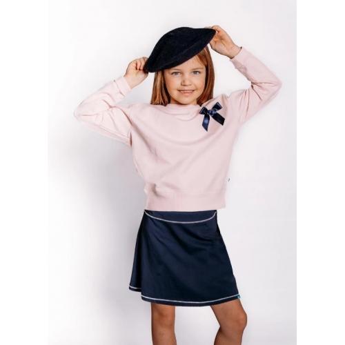 Bobbi Ravioli SET sweater claire & rokje Jeske