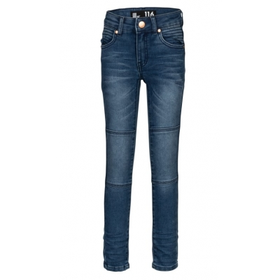 Dutch Dream Denim extra slim fit jeans Farasi
