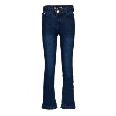 Dutch Dream Denim Flared jeans Kitovu