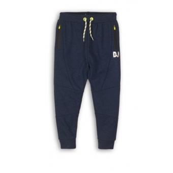 DJ Dutchjeans joggingbroek blauw