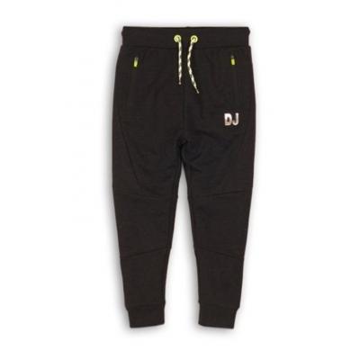 DJ Dutchjeans joggingbroek zwart