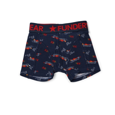 Funderwear boxer pitstop