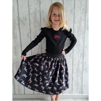 O'Chill SET maxi rok Lauryn & shirt Isabeau