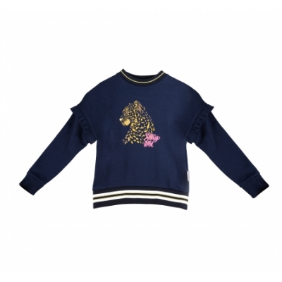 VinRose Sweater Total Eclipse