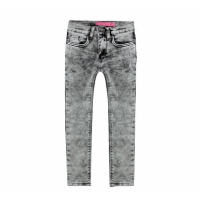 VinRose Jeans Mimi - Black Random