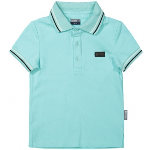 VinRose polo shirt Aruba Blue