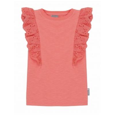 VinRose shirt sugar coral