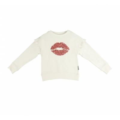 VinRose Sweater Snow White