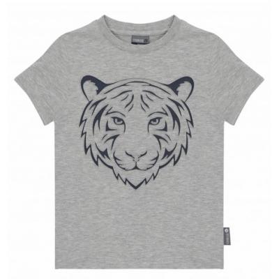 VinRose t-shirt Grey Melange