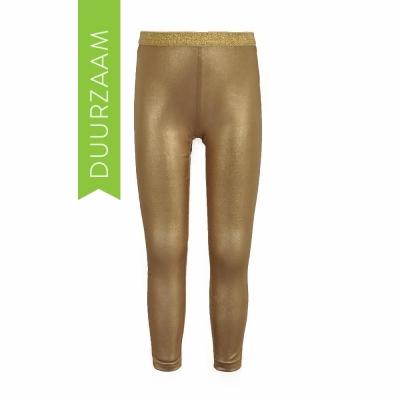 Lovestation22 legging goud