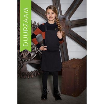 Lovestation22 dungaree dress Esmee