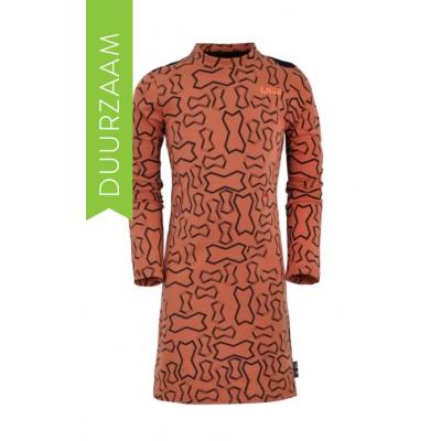 Lovestation22 Turtle dress Nikkie