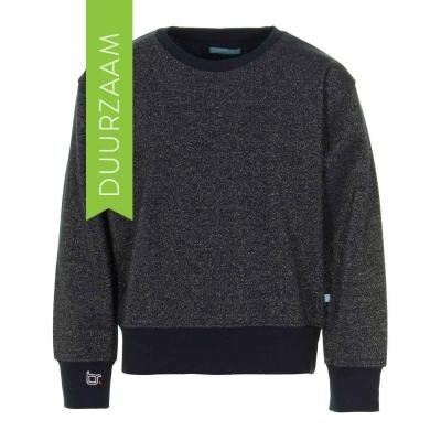 Bobbi Ravioli sweater Evi