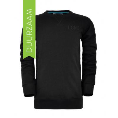 Legends22 sweater Angelo Black