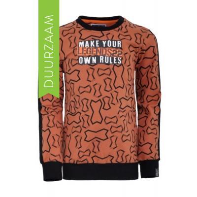 Legends22 sweater Teun