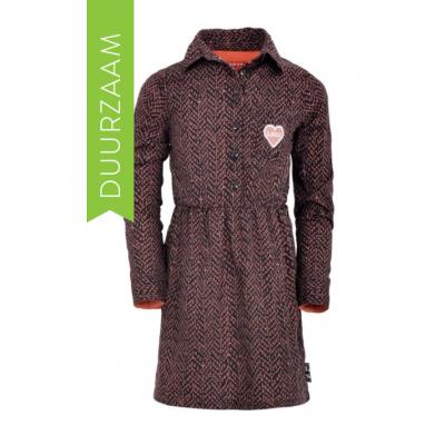 Lovestation22 Woven Dress Lara Brown