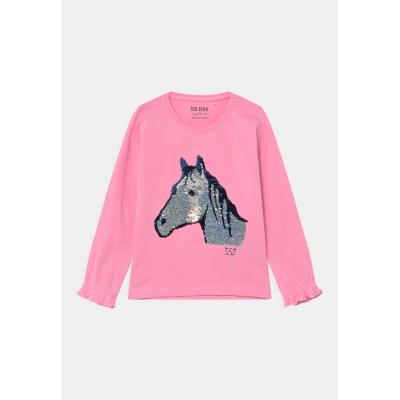Blue Seven longsleeve paard