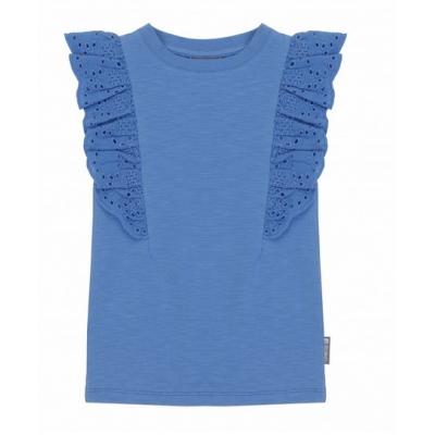 VinRose shirt Palace Blue